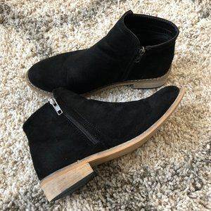 Seven for all Mankind Ankle Boots